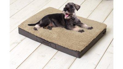 Sun garden buddy orthopedisch hondenkussen cm beige